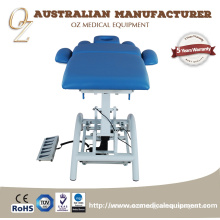 BEST PRICE Medical Grade Shiatsu Massage Table Rehab Chair Physical Therapy Bed Australian Manufacturer