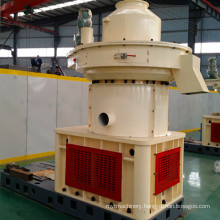 CE Approved High Output Straw Pellet Mill