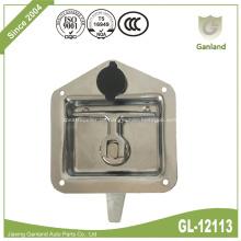 Stahlblechschloss Unterputz-T-Griffverriegelung