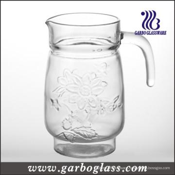 1.4L Glass Pitcher/Glass Jug (GB1120XRK)