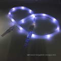 Creative 1.8m White LED Flashlight Silicone Shisha Hookah Hose (ES-HH-015-5)