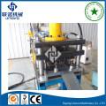 Prateleiras de estante automáticas máquina de formação de rolo de pilares