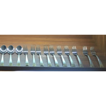 Stainless Steel Flatware Set 022
