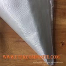 Tissu de surf de 6 oz avec fil torréfié