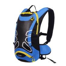 12L Waterproof Nylon Outdoor Cycling Riding Sports Backpack Bag (YKY7297)