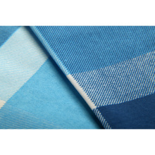 Microfibra común, tela impresa 100% del pigmento del poliéster