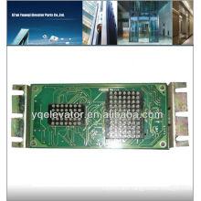 thyssen elevator board SM-04-VRA elevator panel board