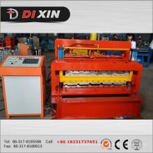 Máquina formadora de rollo de azulejos DX 1100