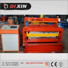 Dx 1100 Tile Roll Forming Machine