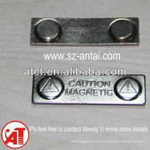 NdFeB Abzeichen Halter Magnete