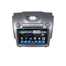 Auto-DVD-Player für Chevrolet-Chevrolet S10