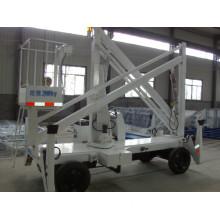 12m Working Height Telescopic Boom Lift (GTZ-12)