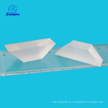 Oferta de tamanho óptico prisma octogonal de 0.5mm a 300mm