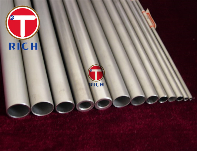 Nickel Pipe Steel Pipe Steam Trubine