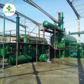 High quality Waste oil/engine oil to diesel plant produced by Huayin Group