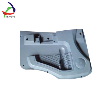 High tolerance&precious design plastic vacuum form plastic auto parts
