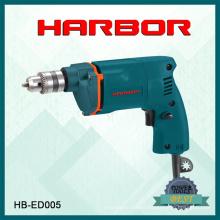Hb-ED005 Harbour 2016 Herramientas eléctricas vendedoras calientes del poder más elevado Taladros de taladro eléctricos del taladro eléctrico