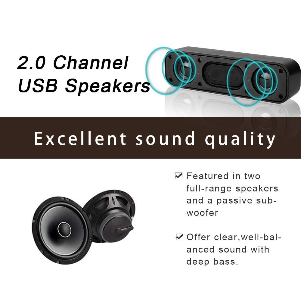 Powerful Mini Speaker
