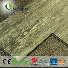 2016 Top Quality Best Price Waterproof Interlocking PVC Flooring