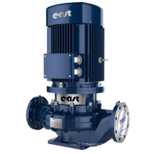 Pipe Hot Water Pump Dfg R