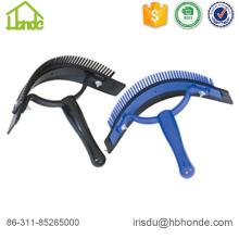 Equestrian Horse Grooming Sweat Scraper