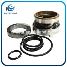 Vedação de eixo termofixo HFDLW-1 3/16 para compressor X426 / X430 fole de metal soldado HFDLW-30