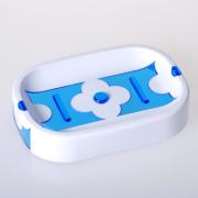 chuveiro sabão prato PS sabonete plástico caso electrodomésticos