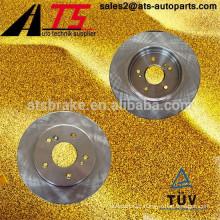 Car Rear Brake Disc OE 2104230412