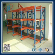 Garage Verwenden Sie Form / Form / Die Lagerung Racking
