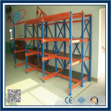 Garage Use Mold/Mould/Die Storage Racking