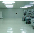 Chemical laboratory epoxy floor coating