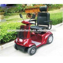 Vespa de la movilidad eléctrica de 4 ruedas para los ancianos y discapacitados con la venta caliente barata del CE