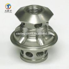 Manufaktur benutzerdefinierte CNC-Maschine Service / CNC-Maschinen