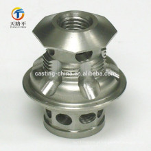 serviço da máquina do CNC do manufactory do costume / maquinaria do CNC