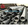 TORICH Structural Carbon Seamless Steel Pipes