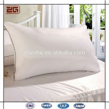 High Quality Soft Cheap Sale Hotel Cotton /Polyester /Fiber Pillow/ Pillow Inner