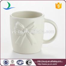 Vara Bow cerâmica em relevo mug à venda