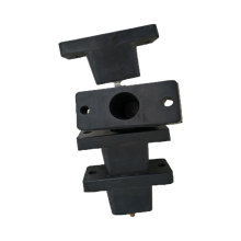 Antivibration Air Conditioner bracket rubber mounting