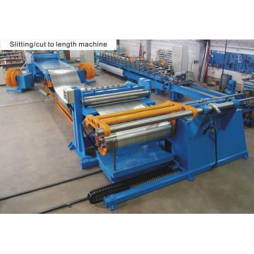 2014 New Type Automatic Slitting Machine Hot Sale