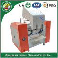 New Economic Manual Rewinding and Cutting Machine