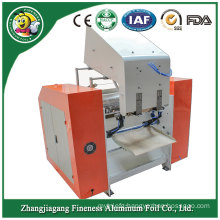 New Economic Manual Rewinding and Cutting Machine