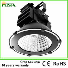 Lumière élevée de tache de la lumière LED de baie de 100W LED