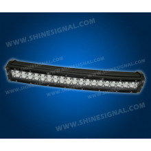 120W off Road R-Tex Military Curved LED Light Bar (CBD3-40)