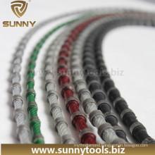 Sunny Diamond Reinforced Concrete Cutting Wire Saw (SY-DW-01)