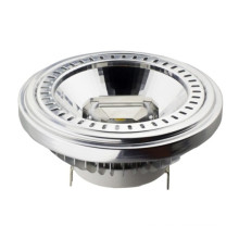 15W Dimmable LED luz COB LED AR111