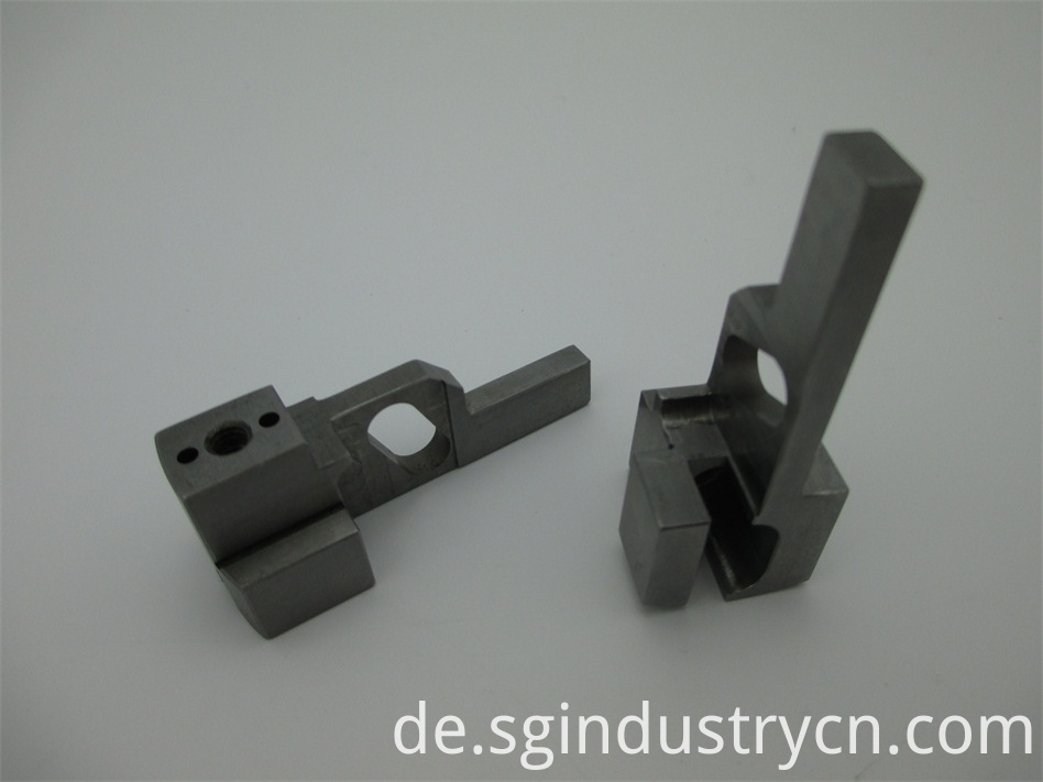 Customized 4140 Cnc Machining Parts
