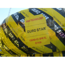 Duro Star Motorcycle Tire with High Quality