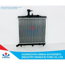 KIA Picanto ′ 10 Autokühler für Hyundai MT PA16 / 26