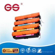 Cartuchos de tóner compatibles 340A 341A 342A 343A para HP Enterprise 700 color MFP M775