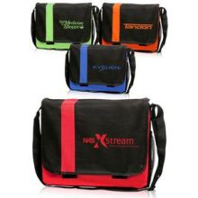 Messenger Bag of Different Colors